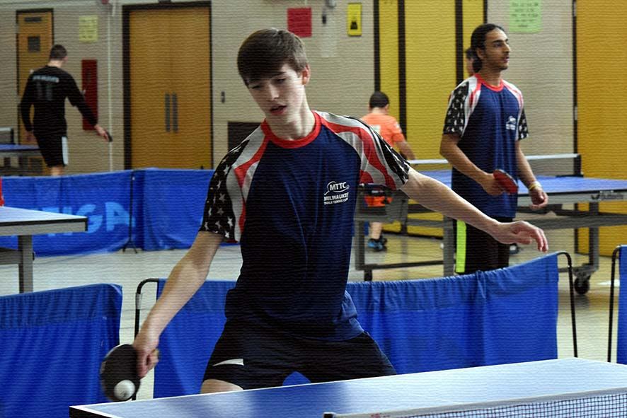 essay on table tennis for kids 168 words short essay on sports for kids  indoor games are carom, judo, cards, table tennis, billiard, chess, etc and outdoor games are badminton,.
